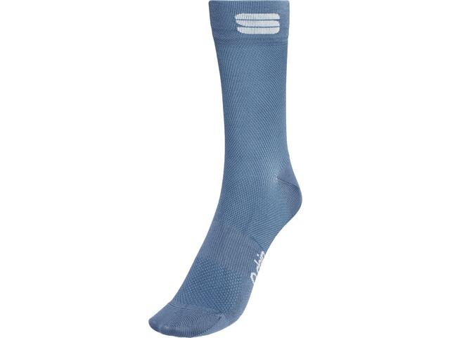 Sportful Matchy Socks Women, azul